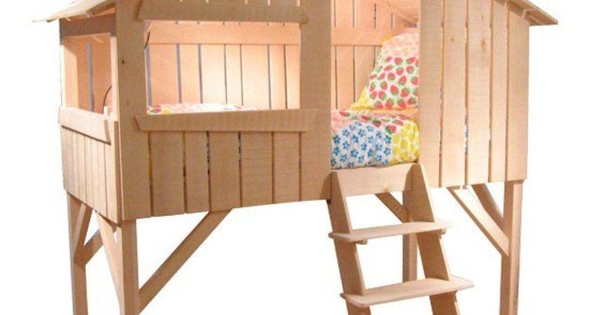 Tree House Bed Conran Shop Children Beds