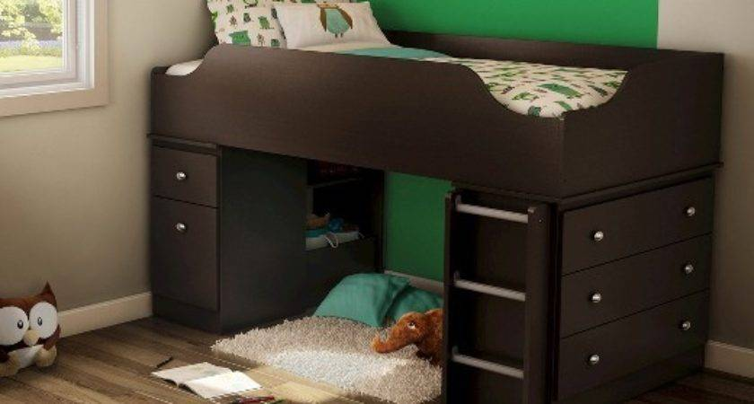 Tree House Twin Loft Bed South Shore Target