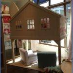 Treehouse Loft Bed Pottery Barn Home Design Ideas