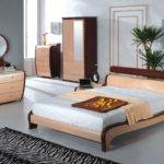 Trends Modern Bedroom Furniture Sets