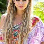 Trendy Boho Hairstyles New Haircuts