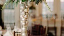 Truly Amazing Tall Wedding Centerpiece Ideas Deer