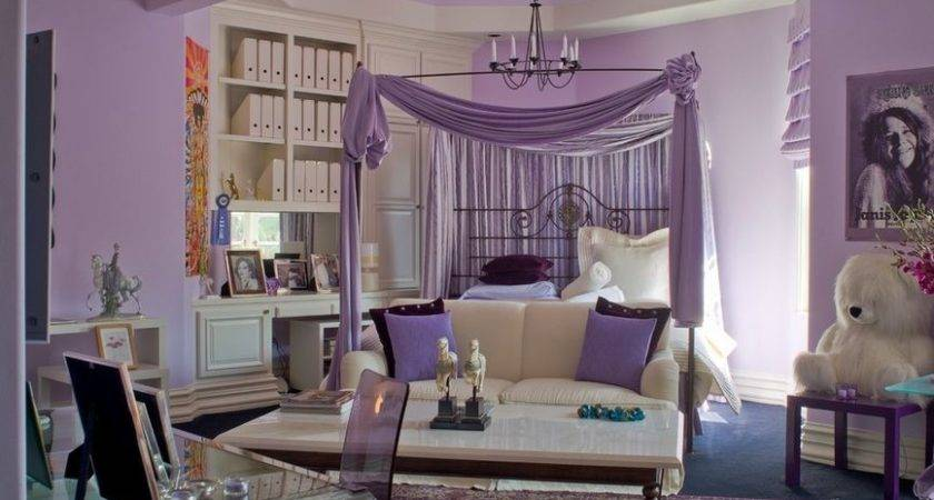 Turning Room Into Princess Lair Cute Ideas