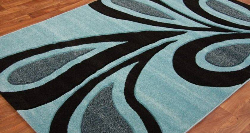 Turquoise Area Rug Tedx Decors Colorful