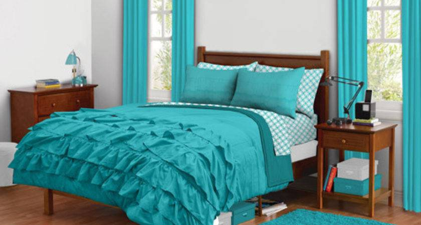 Turquoise Bedroom Set Marceladick