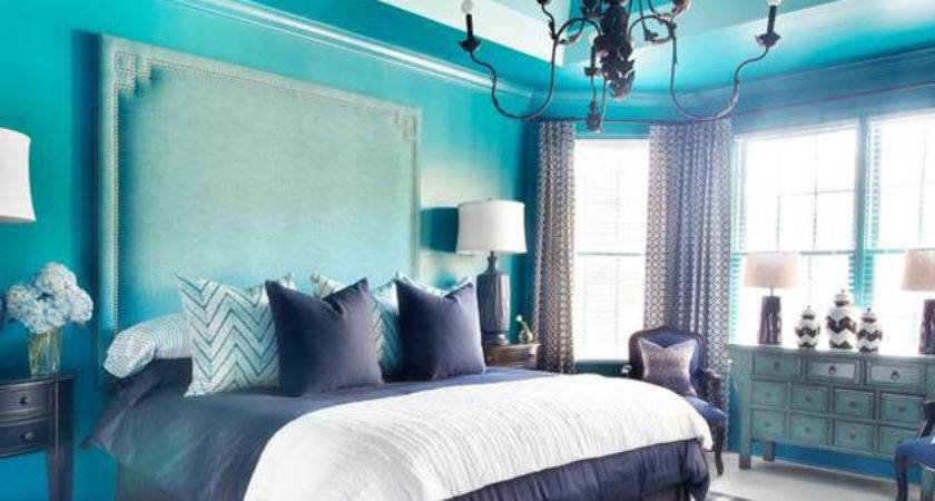 Turquoise Black White Bedroom Decor Ideasdecor Ideas