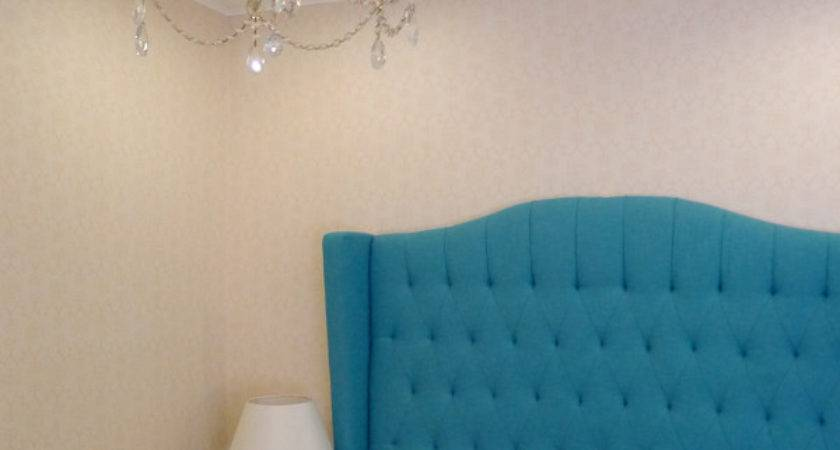 Turquoise Cream Bedroom Easy Home Decorating Ideas