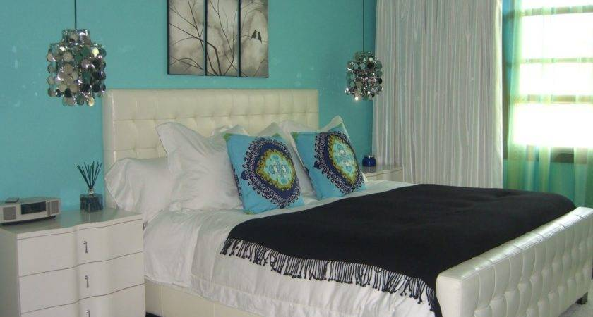 Turquoise Party Decoration Ideas Awesome Bedroom