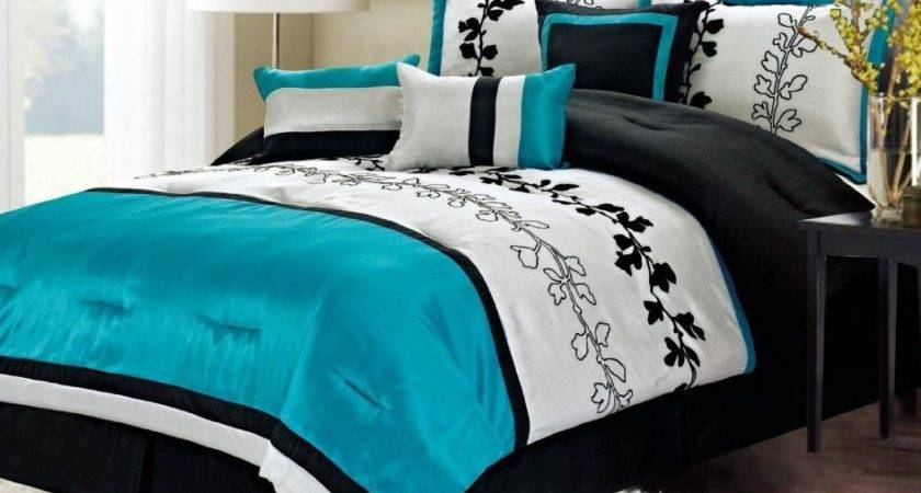 Turquoise White Bedroom Fresh Bedrooms Decor Ideas