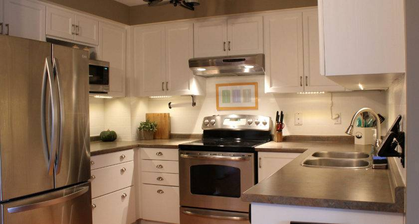 Turtles Tails Kitchen Makeover Reveal