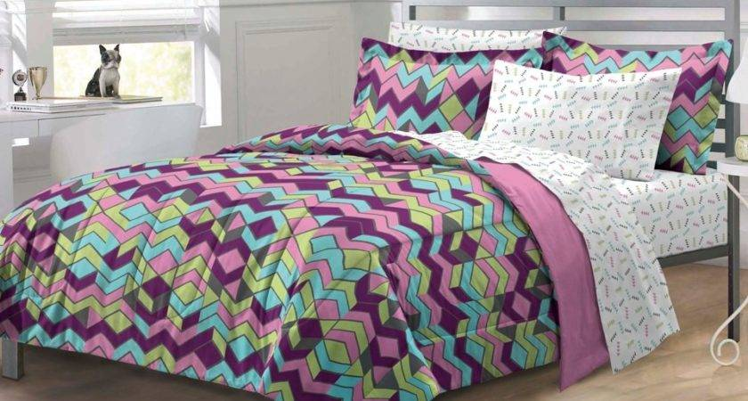 Tween Girls Bedding Sets
