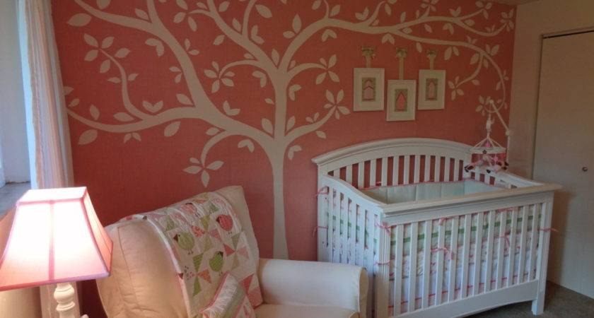 Tweet Est Nursery Project