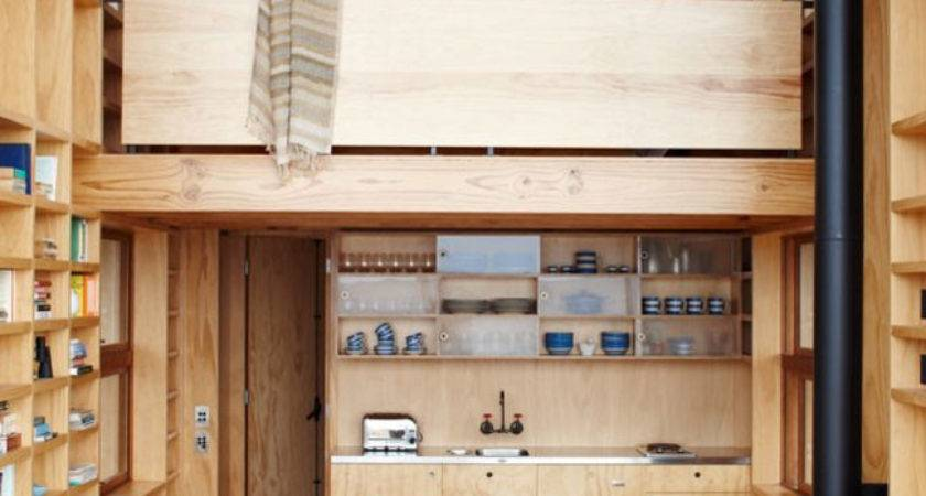 Twelve Damn Fabulous Tiny House Cabin Small