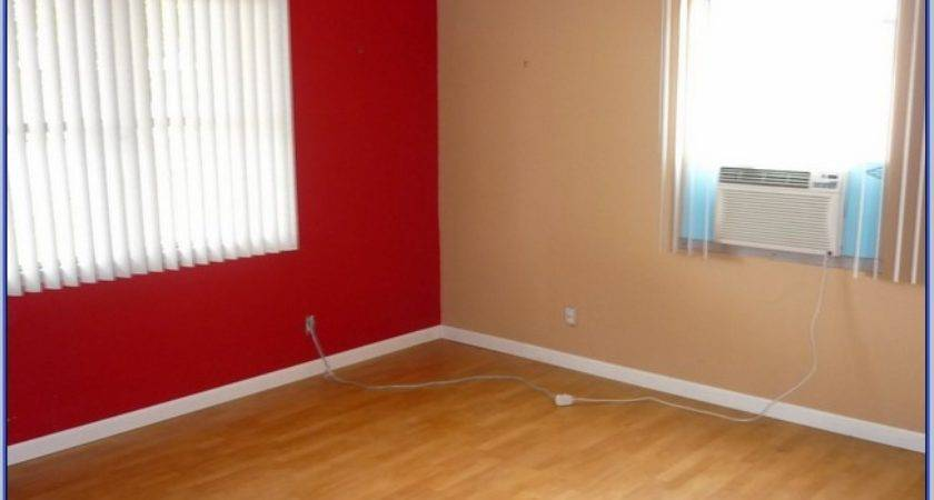 Two Color Bedroom Ideas Tone Paint