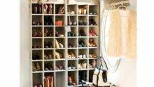 Two Layer Clear Coating Wooden Rack Shoe Organizer
