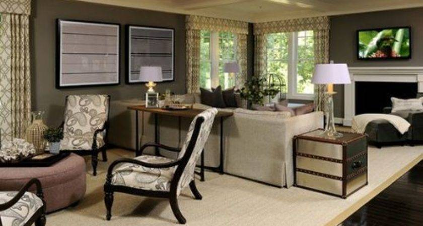 Two Seating Area Design Ideas Remodel Houzz