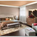 Two Tone Color Paint Ideas Interior House