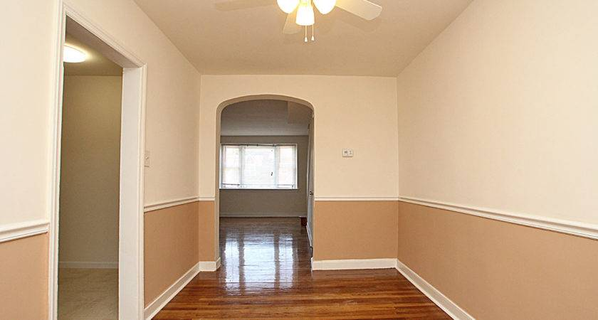 Two Tone Wall Painting Ideas
