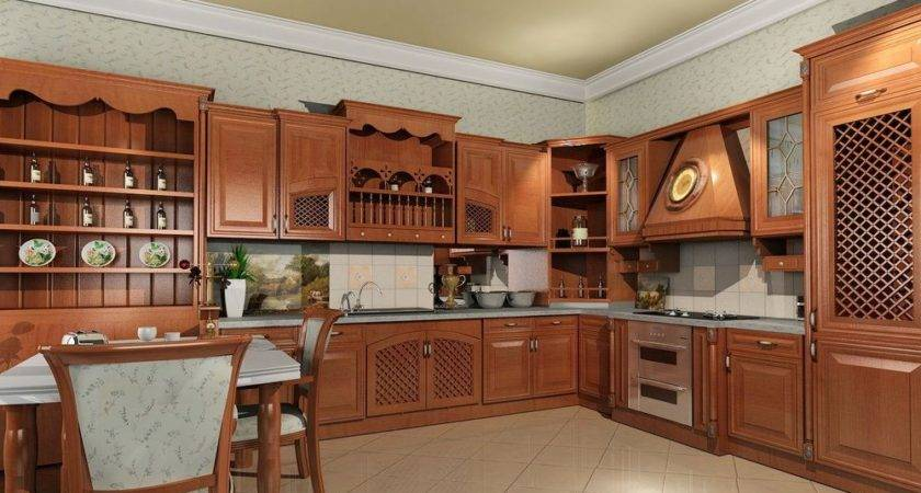 Two Wall Kitchen Design Excellent Half Breakfast Bar