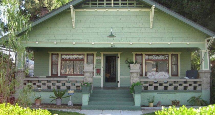 Types Craftsman Style Interiors Cool