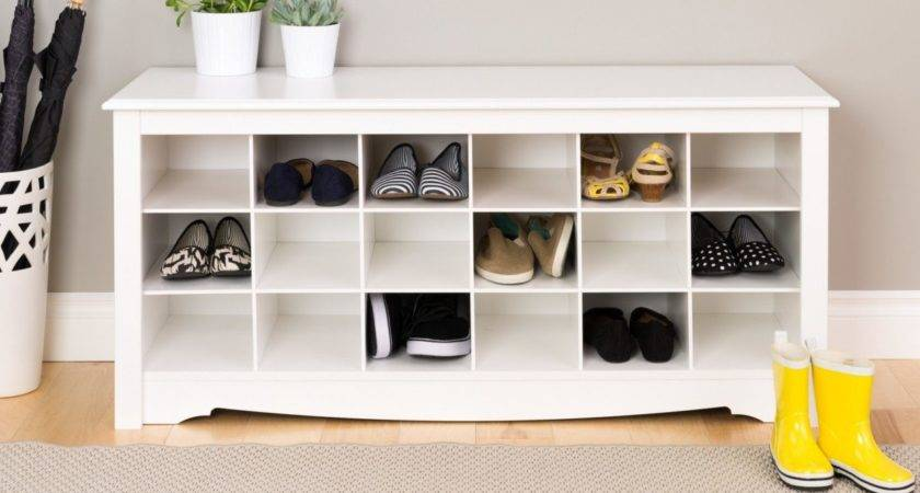 Types Shoe Storage Solutions Your Home