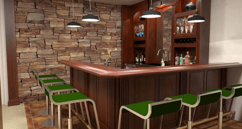 Ultimate Guide Creating Home Bar Thrivaholic