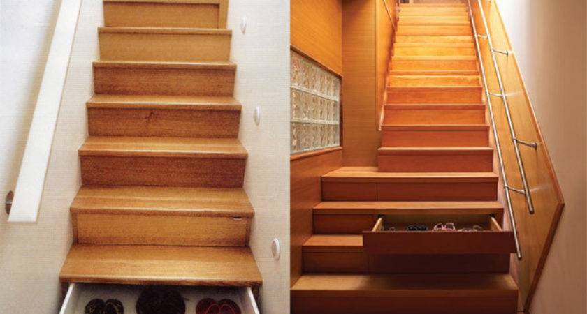 Ultimatehandyman Topic Under Stairs