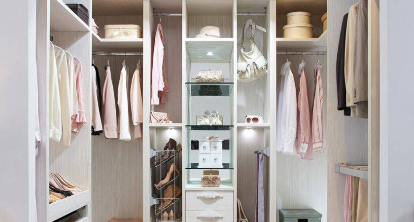 Ultimo Pearl Contemporary Walk Wardrobes Strachan