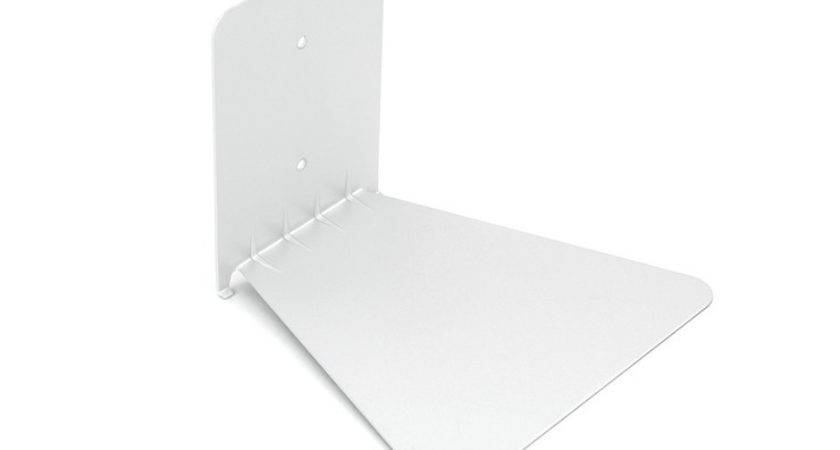 Umbra Conceal Shelf Small White Fab