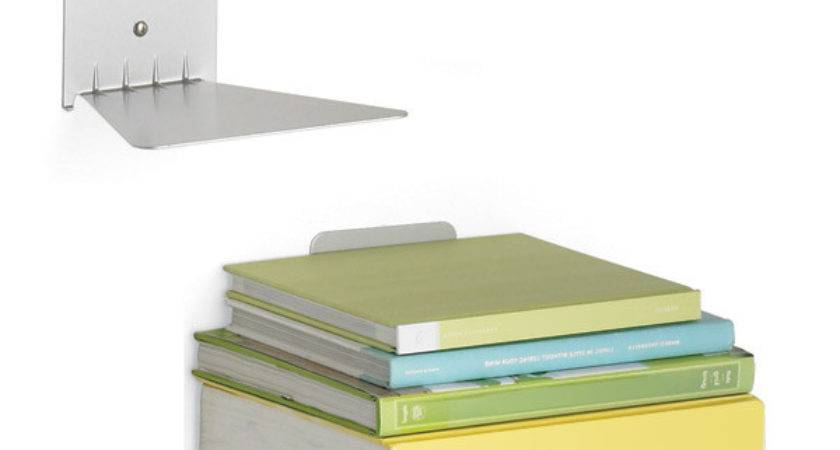 Umbra Conceal Wall Mount Floating Invisible Large