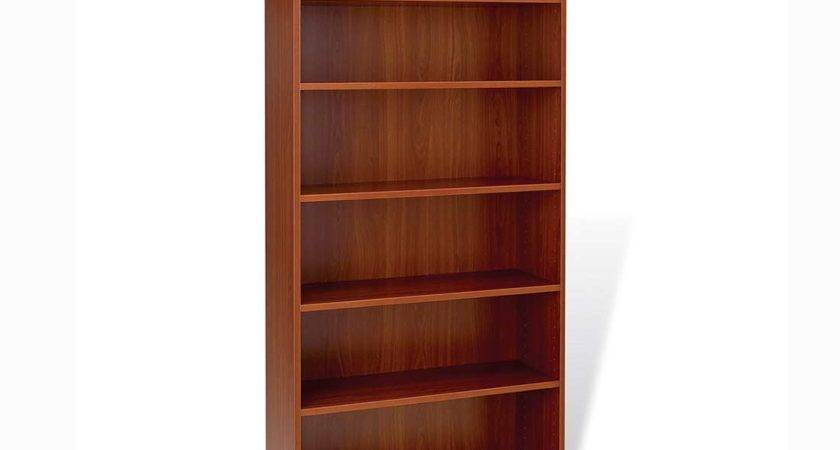 Unique Furniture Cherry Bookcase Bookcases