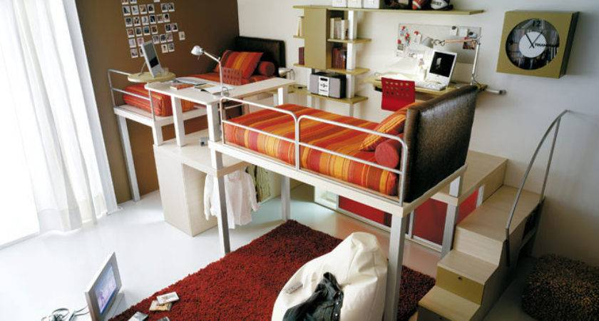 Unique Loft Beds Adults Design Ideas Inoutinterior