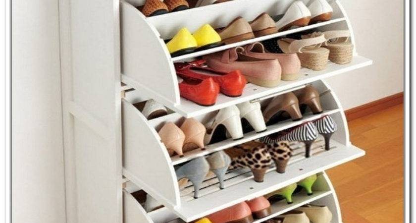 Unique Shoe Storage Best Ideas Website