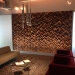 Unique Wood Wall Covering Ideas Homesfeed