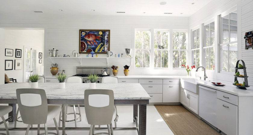 Unusual Gorgeous Kitchens Upper Cabinets