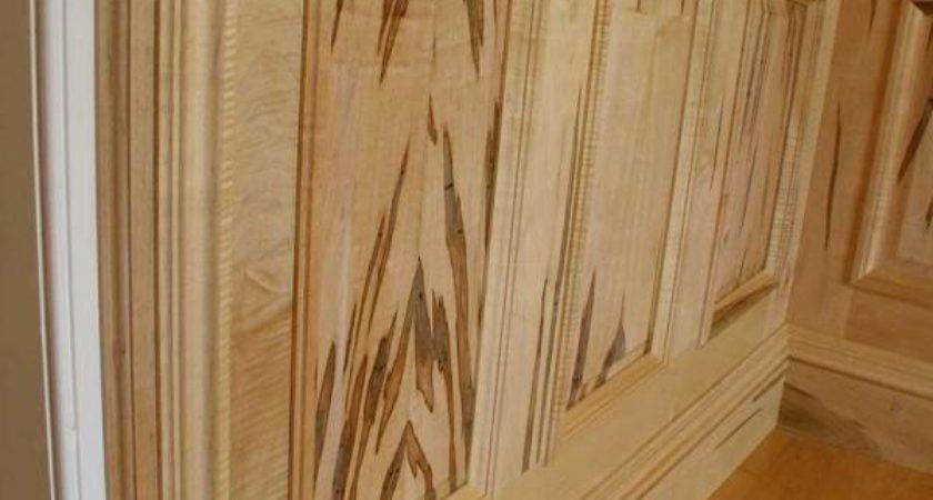 Valentine One Wooden Wall Panels