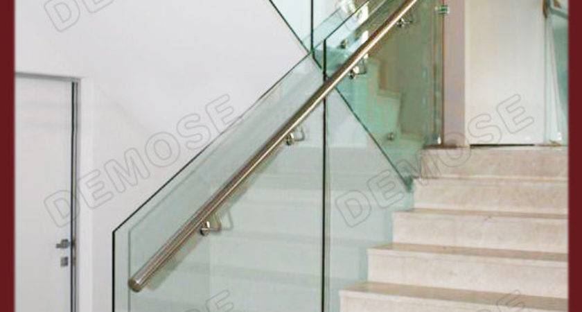 Vary Types Stair Handrail Manufacturer Guandong