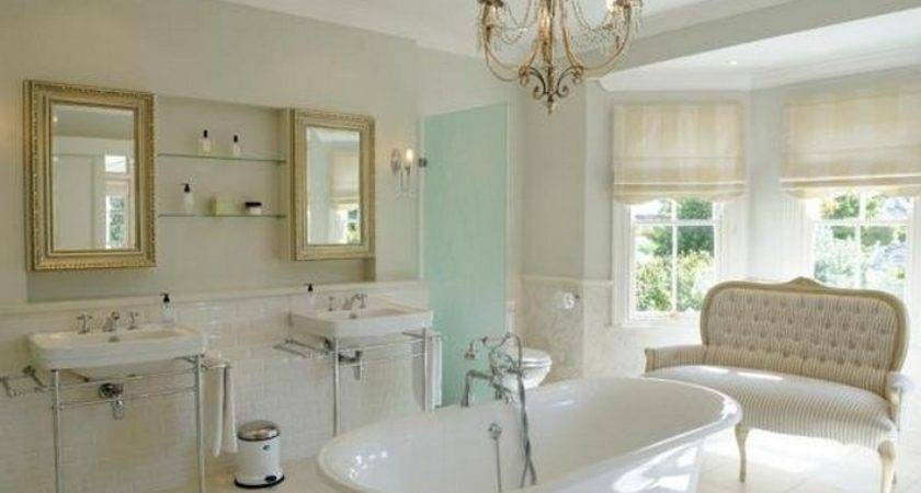 Victorian Style Bathroom Design Ideas Inspiration