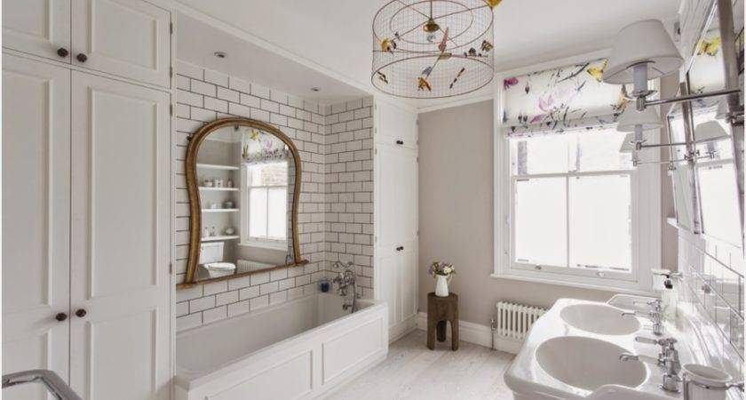 Victorian Style Bathroom Tiles Dgmagnets