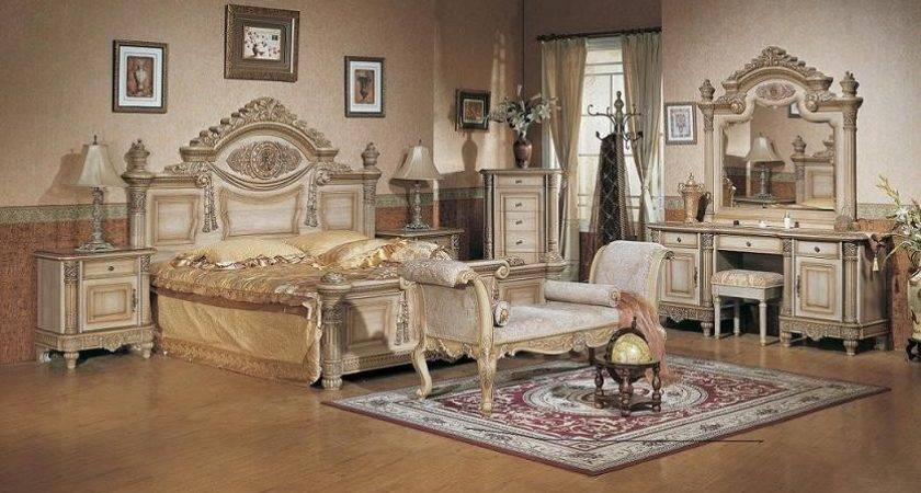 Victorian Style Bedroom Furniture Antique
