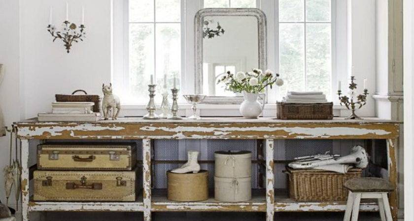 Vintage Became New Must Have Trend Your Home
