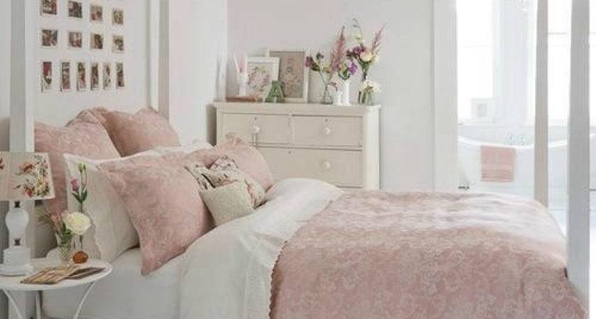 Vintage Bedroom Decor Accessories Ideas Shabby Chic