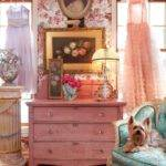 Vintage Bedroom Decor Photos