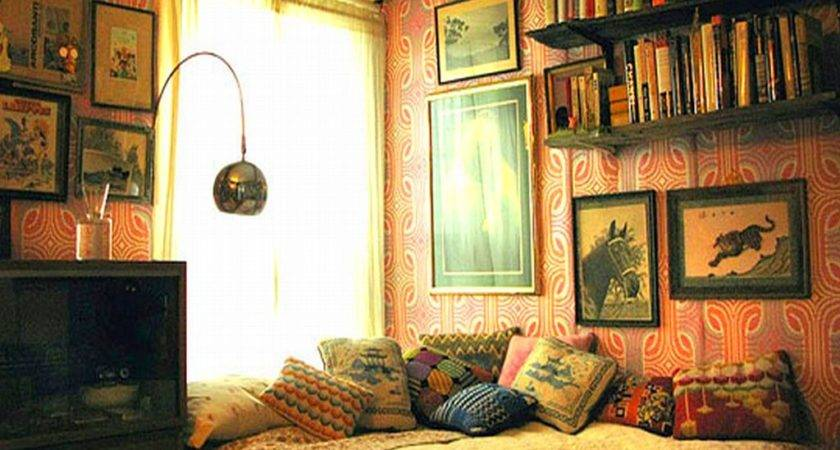 Vintage Bedroom Design Ideas Teenage Male