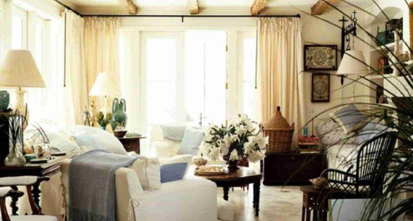 Vintage Country Living Rooms Good Wooden Floors Ideas