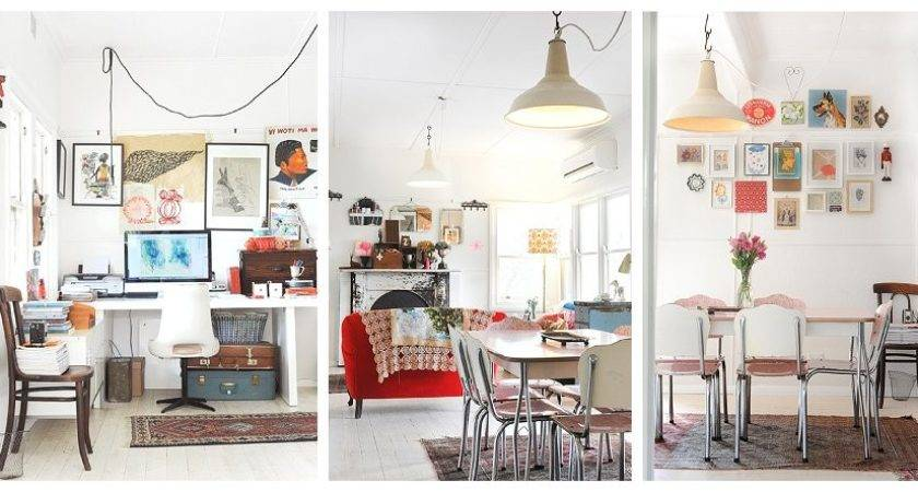 Vintage Decorating Your Style Part Eclectic
