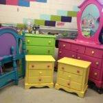 Vintage Girls Bedroom Furniture Jobs Education