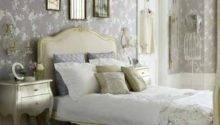 Vintage Glamour Bedroom Ideas