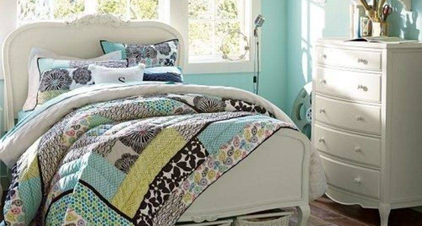 Vintage Inspired Style Chic Bedroom Ideas Girls Using