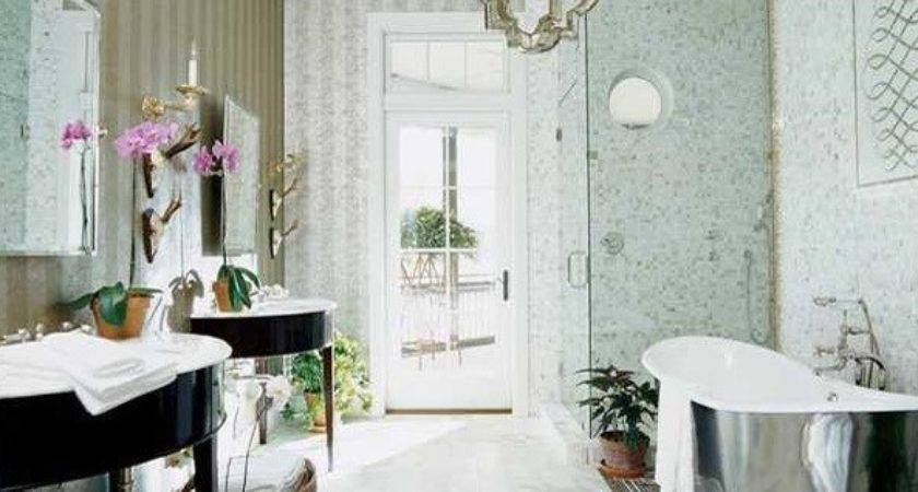 Vintage Style Bathroom Design Ideas Retro Feel